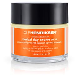 Herbal Day Creme SPF 15