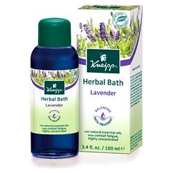Herbal Bath - Lavender