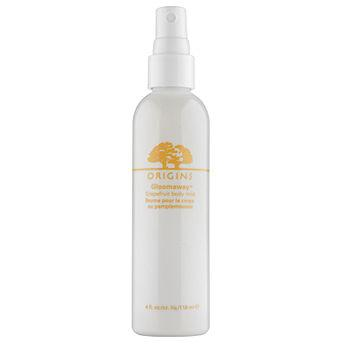 Gloomaway Grapefruit Body Mist 4 fl oz (118 ml)