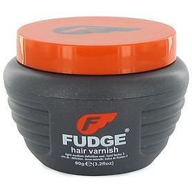 Fudge Varnish