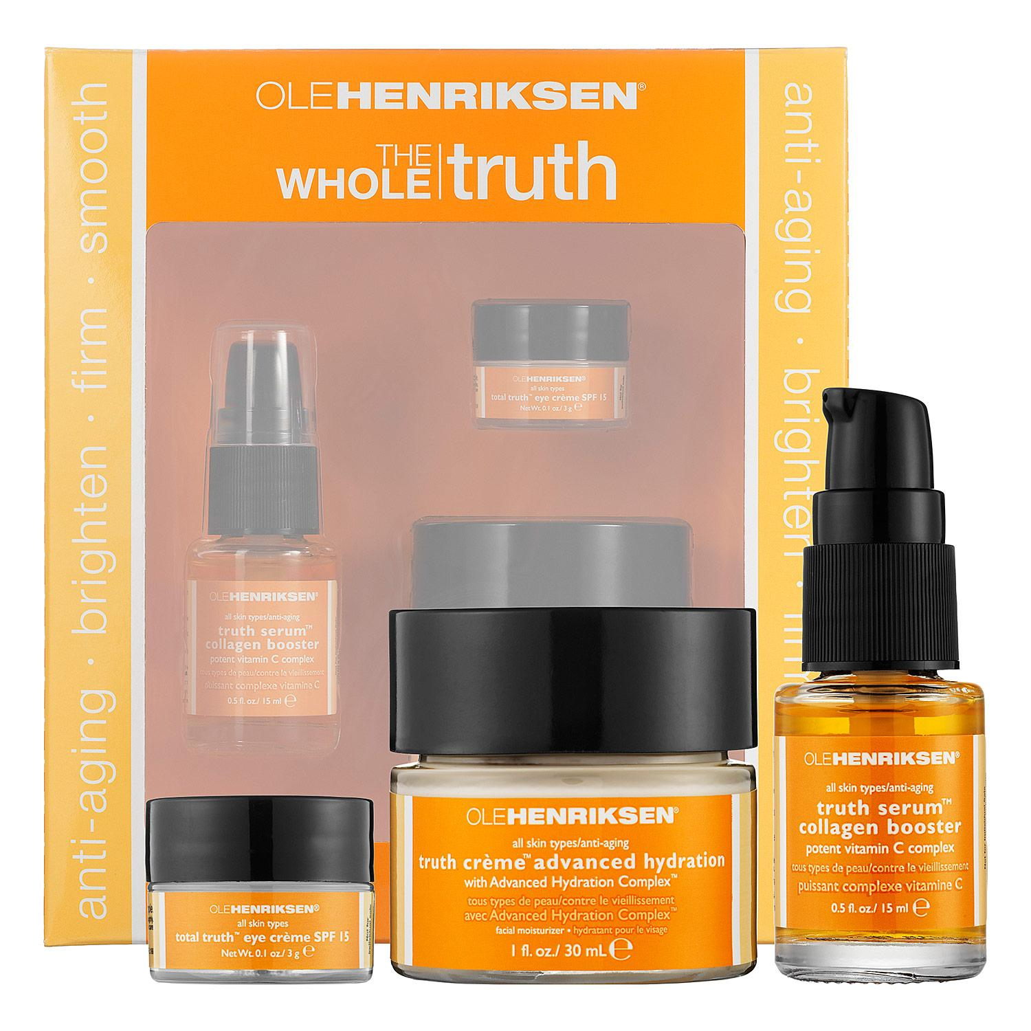 The Whole Truth Vitamin C Kit