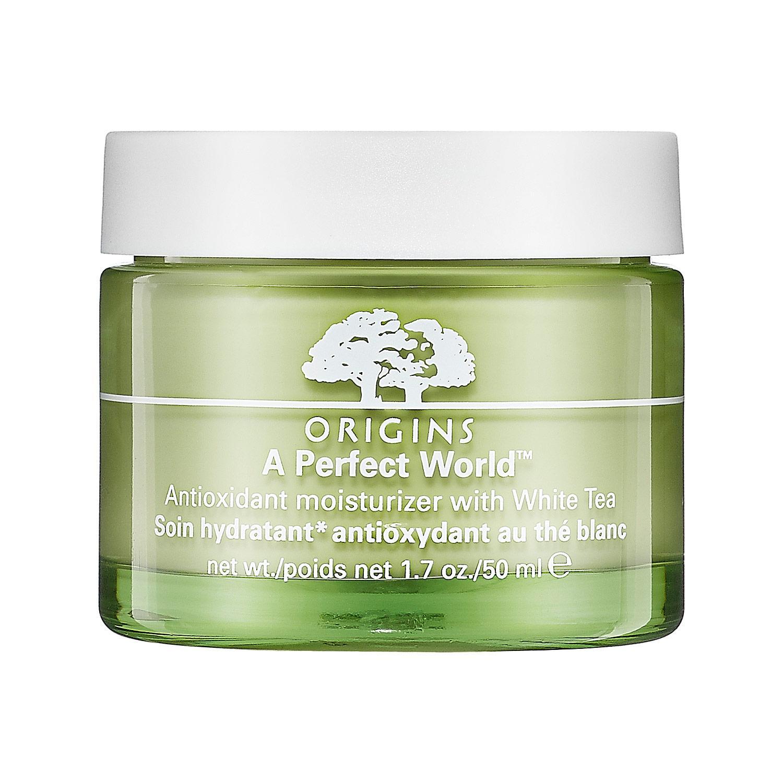 A Perfect World™ Antioxidant Moisturizer with White Tea