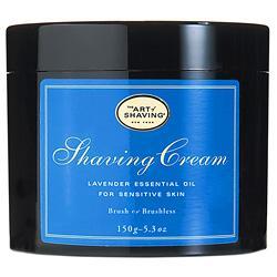 Shaving Cream - Lavender
