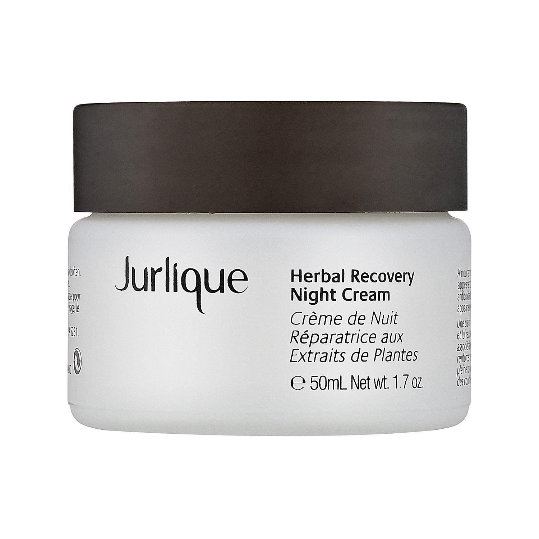 Herbal Recovery Night Cream