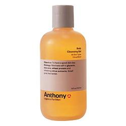 Body Cleansing Gel: Citrus Blend