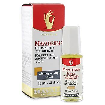 MAVALA MAVADERMA Nail Growth Treatment