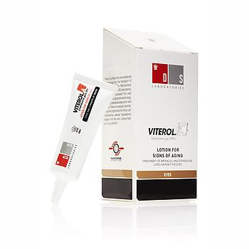 Viterol.A Eyes and Corners of Mouth Anti-Aging Lotion