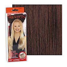 Revlon Length + Straight Extension Medium Brown