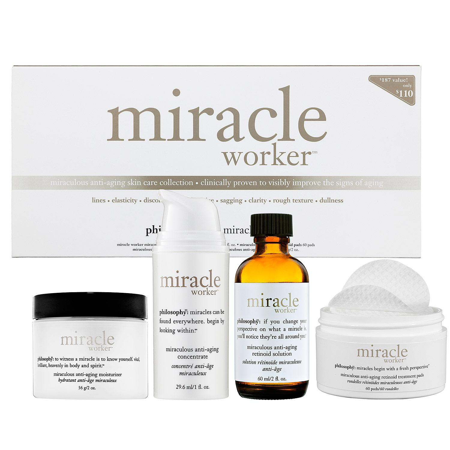 Miracle Worker™ Set