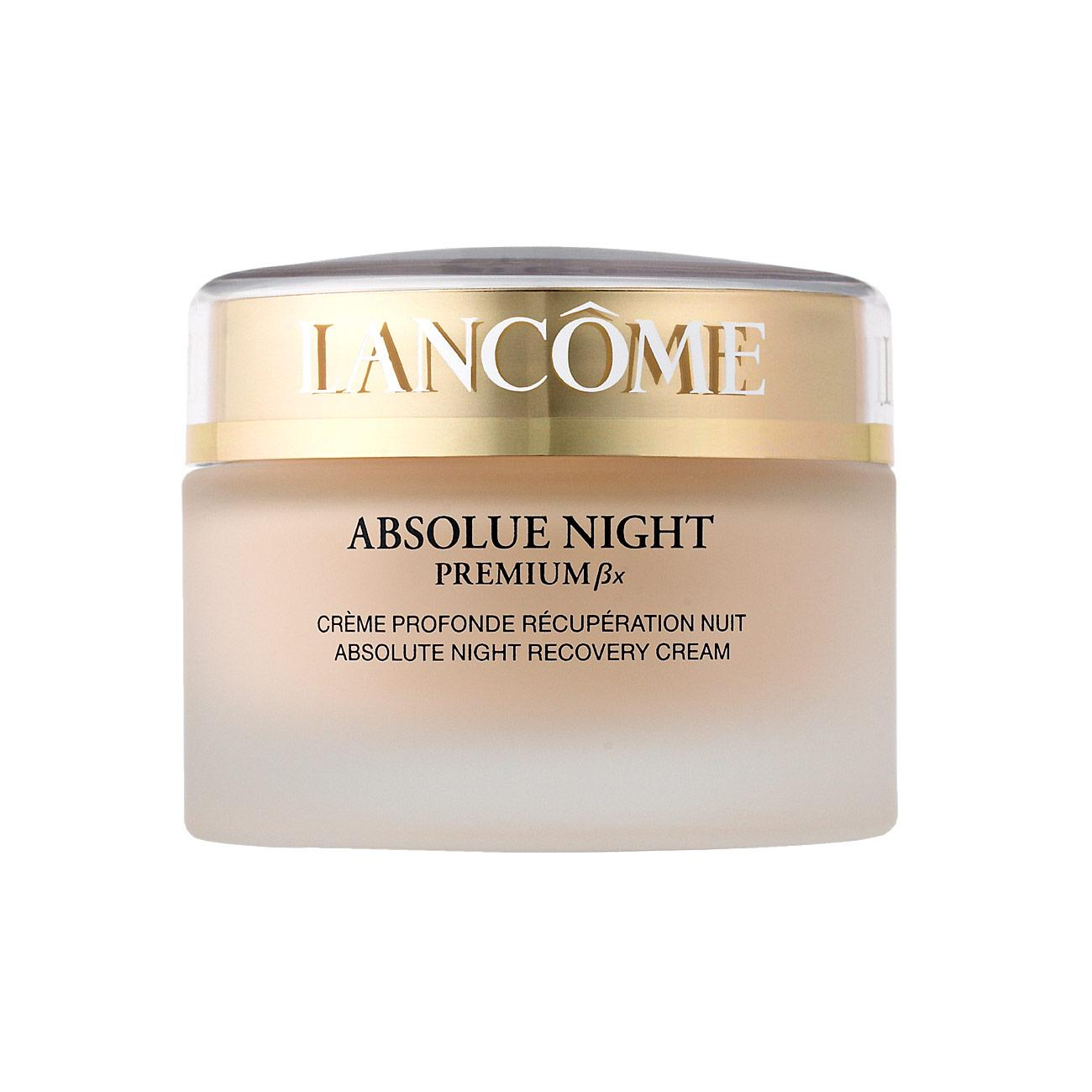 ABSOLUE PREMIUM Bx - Absolute Night Recovery Cream