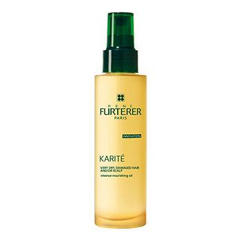 KARITe intense nourishing oil 3.38 Oz