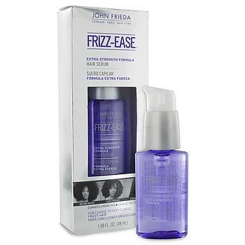 Frizz-Ease Hair Serum Extra Strength Formula