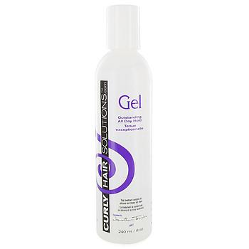 Curly Hair Solutions Pure Silk Protein 8 oz.