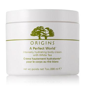 A Perfect World Intensely Hydrating Body Cream7 oz (200 ml)
