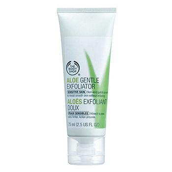 Aloe Gentle Exfoliator 2.53 fl oz (75 ml)