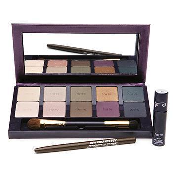 neutralEYES natural eye palette1 ea
