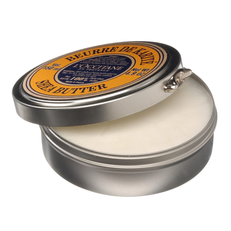 100% Pure Shea Butter