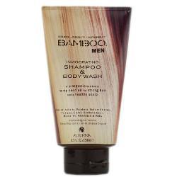 Bamboo for Men Shampoo