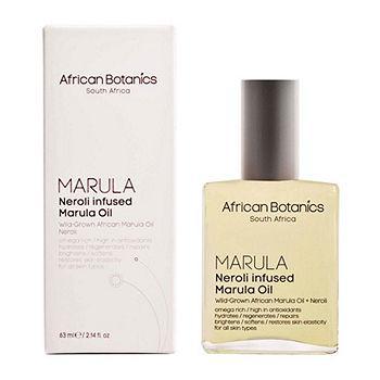 Marula Neroli Infused Oil2.14 oz (63 ml)