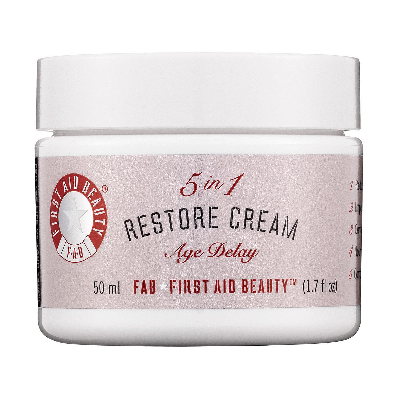 5 in 1 Restore Cream
