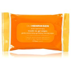 Truth To Go Cleansing Wipes 10pk