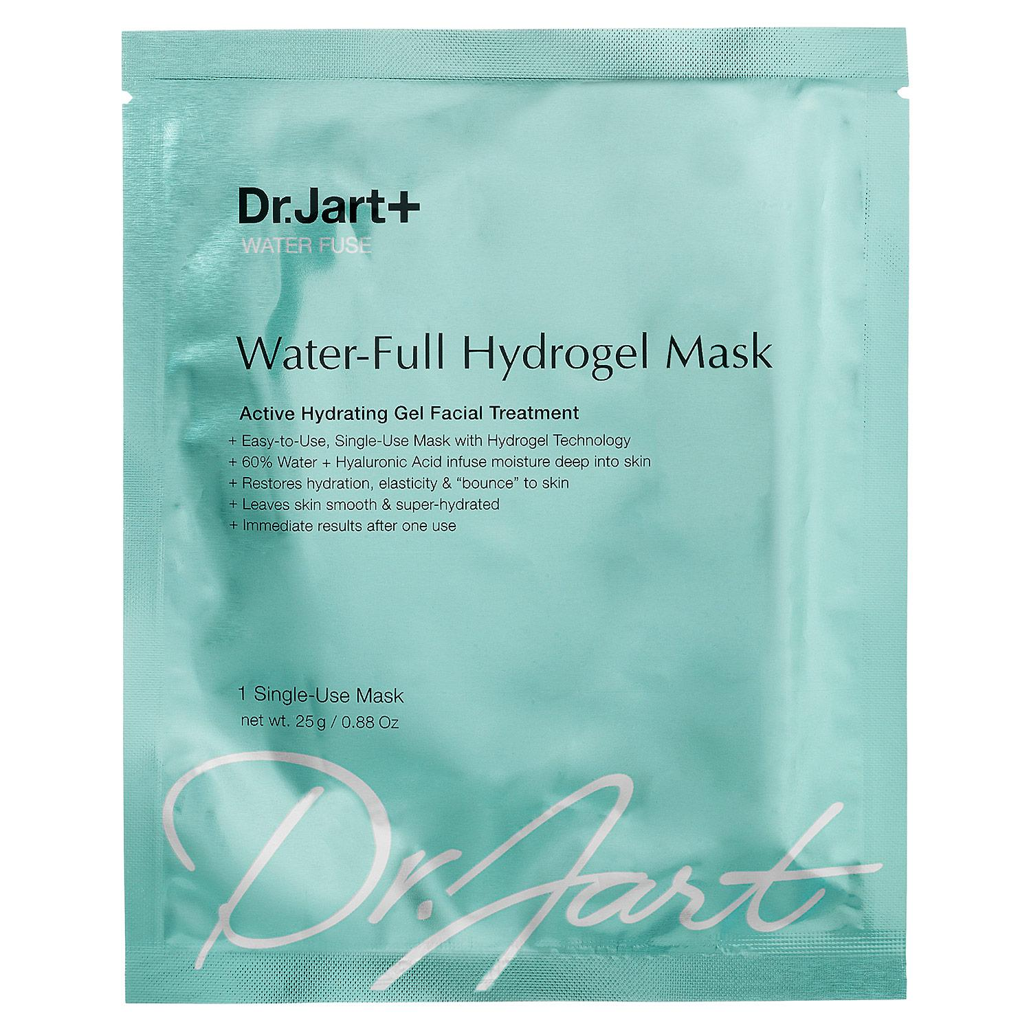 Water Fuse Water-Full Hydrogel Mask