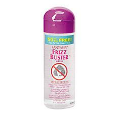 Frizz Buster Serum
