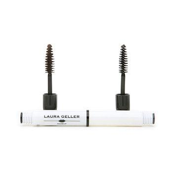 Brow Tint & Gel Tamer Duo, Dark Brown 1 set