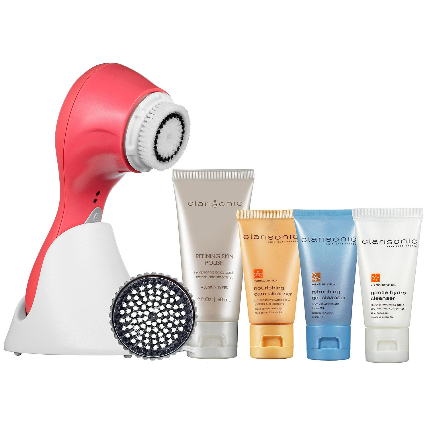 Plus Sonic Skin Cleansing System