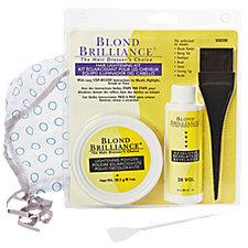 Blonde Brilliance Highlighting Kit