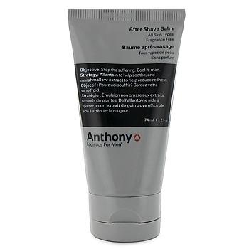 Anthony Logistics After Shave Balm