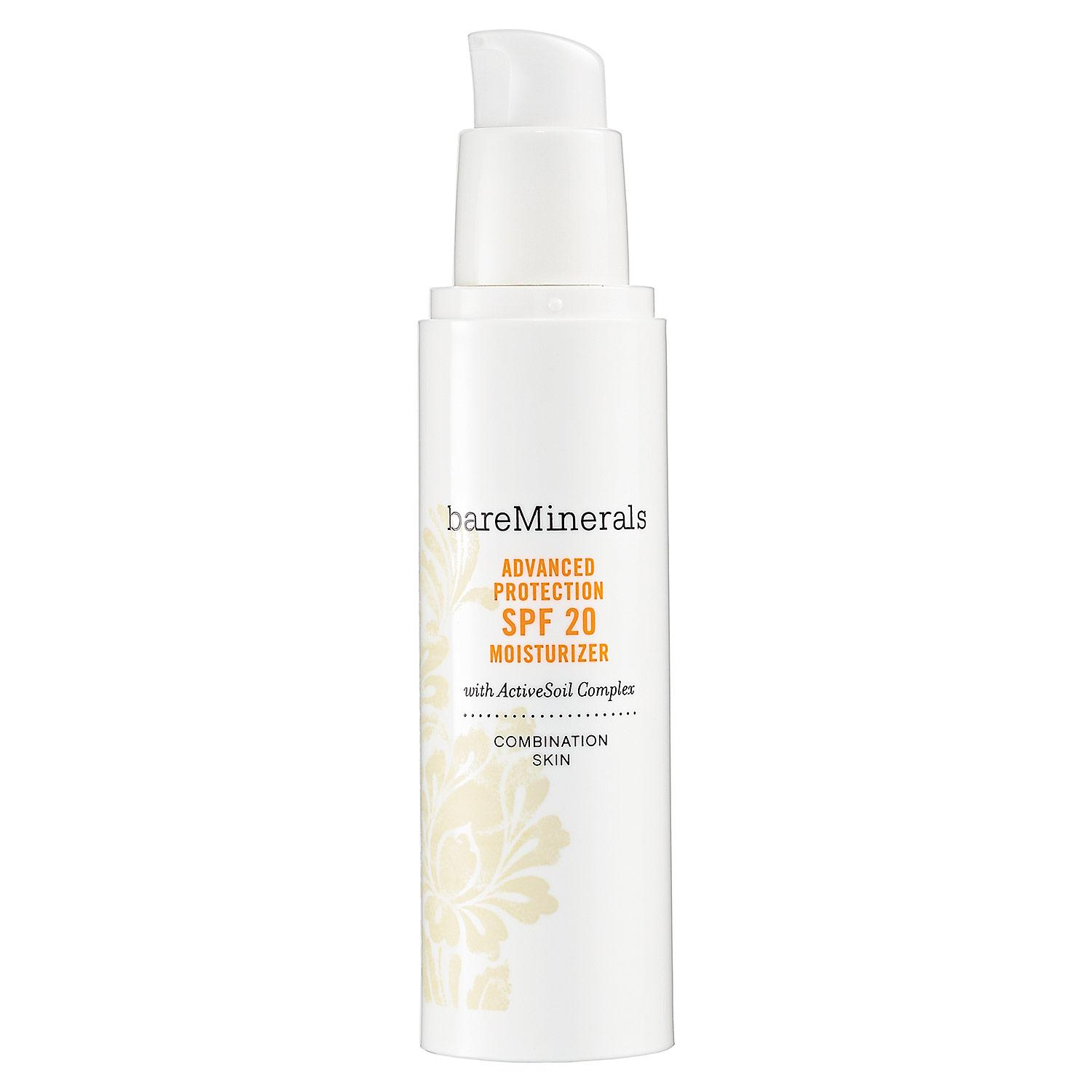 Advanced Protection SPF 20 Moisturizer