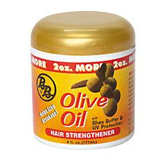BB Olive Oil Hair Strengthener