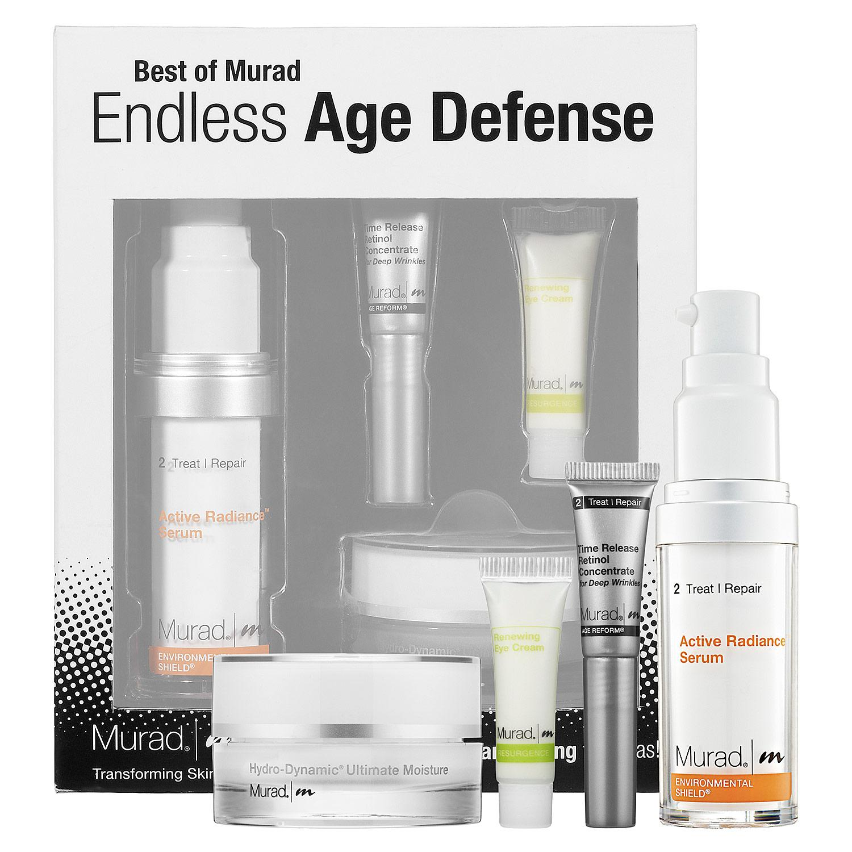 Endless Age Defense Kit